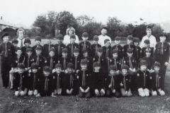 Apache Cubs 1981