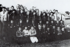 Scouts 1981
