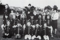 Sioux Cubs 1981