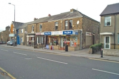 Lancaster Road