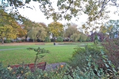 Hall Park