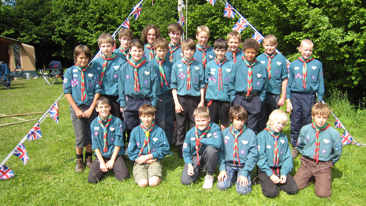 scouts 2012